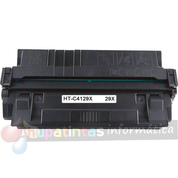 HP C4129X COMPATIBLE NEGRO