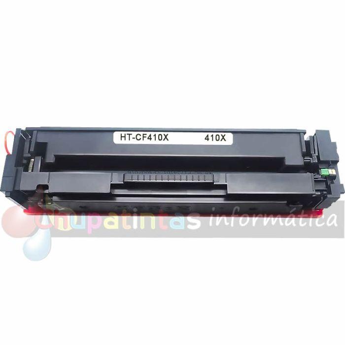 HP CF410X COMPATIBLE TÓNER NEGRO HP 410X