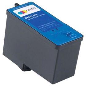 Dell JF333 (Serie 6) Color Cartucho de Tinta Generico - Reemplaza 592-10186